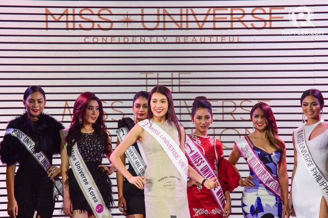 Le Hang Miss Universe anh 2