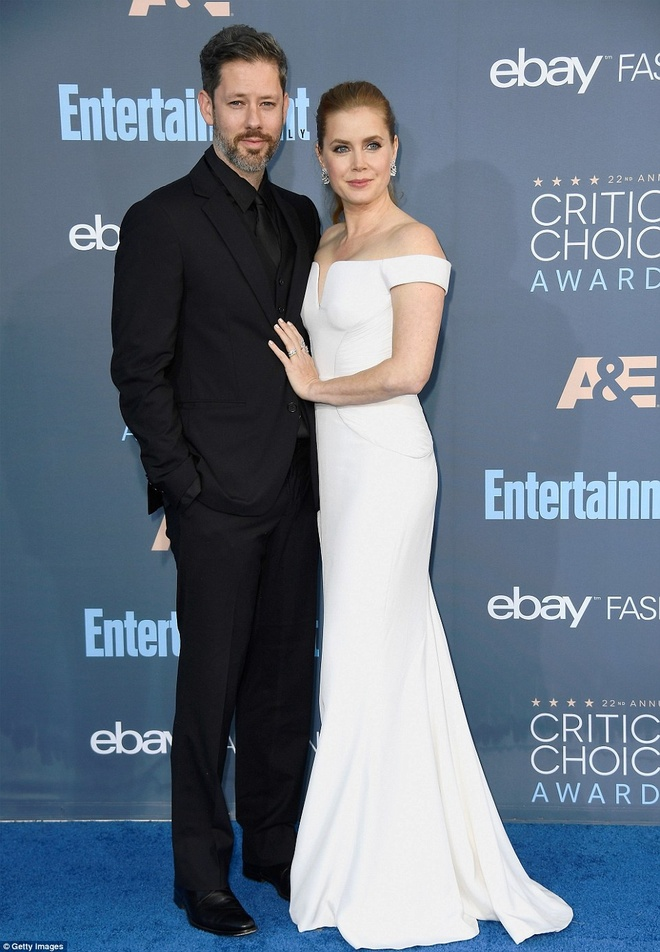 Critics' Choice Awards 2016 anh 5