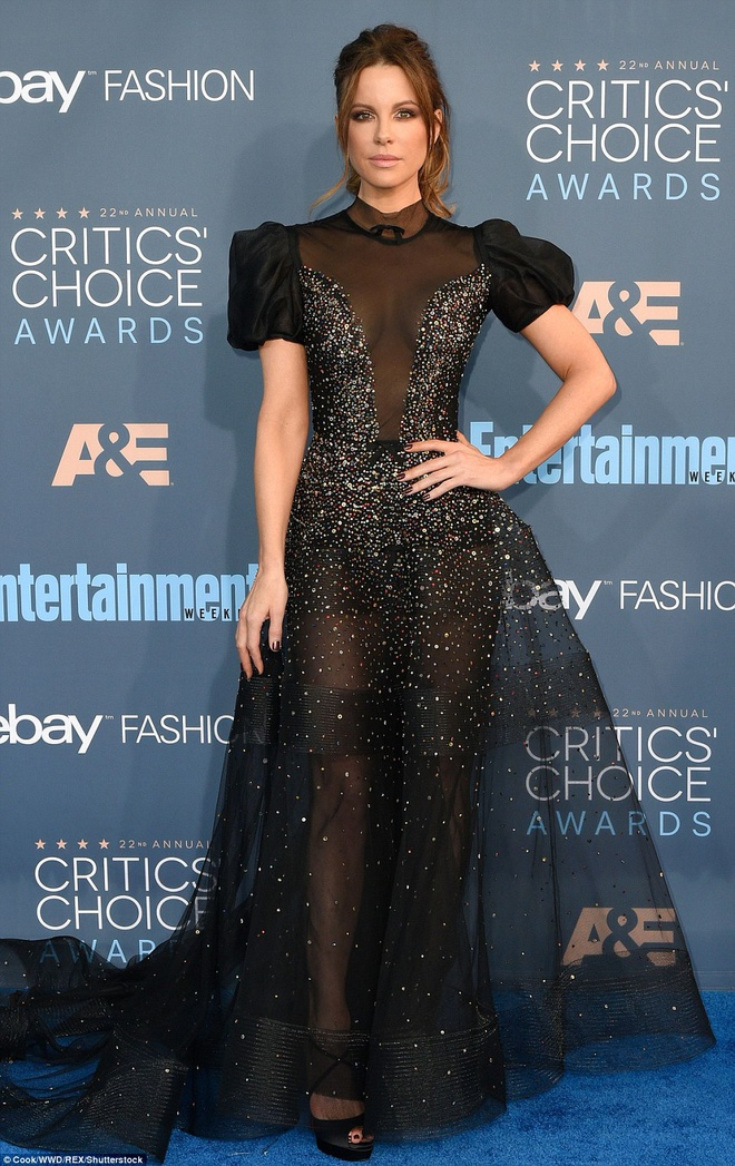 Critics' Choice Awards 2016 anh 4