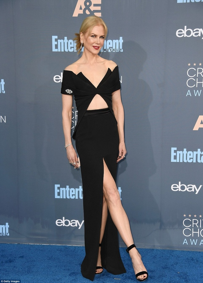 Critics' Choice Awards 2016 anh 1