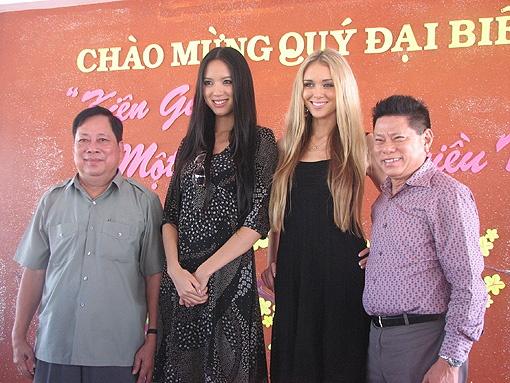 Ty phu Hoang Kieu Ngoc Trinh anh 4