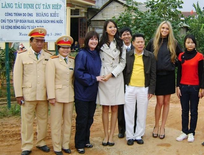 Ty phu Hoang Kieu Ngoc Trinh anh 3