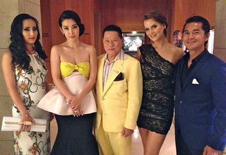 Ty phu Hoang Kieu Ngoc Trinh anh 7