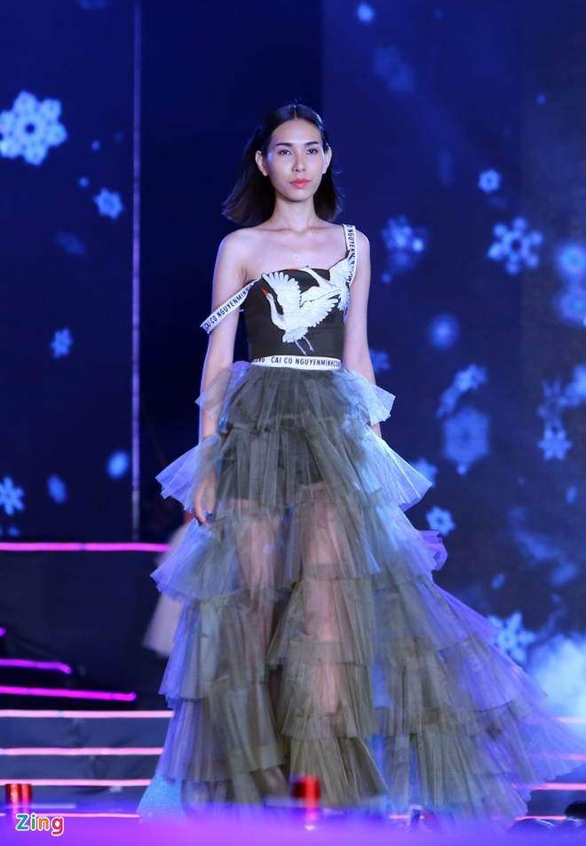 My Tam Hoang Thuy Linh anh 14