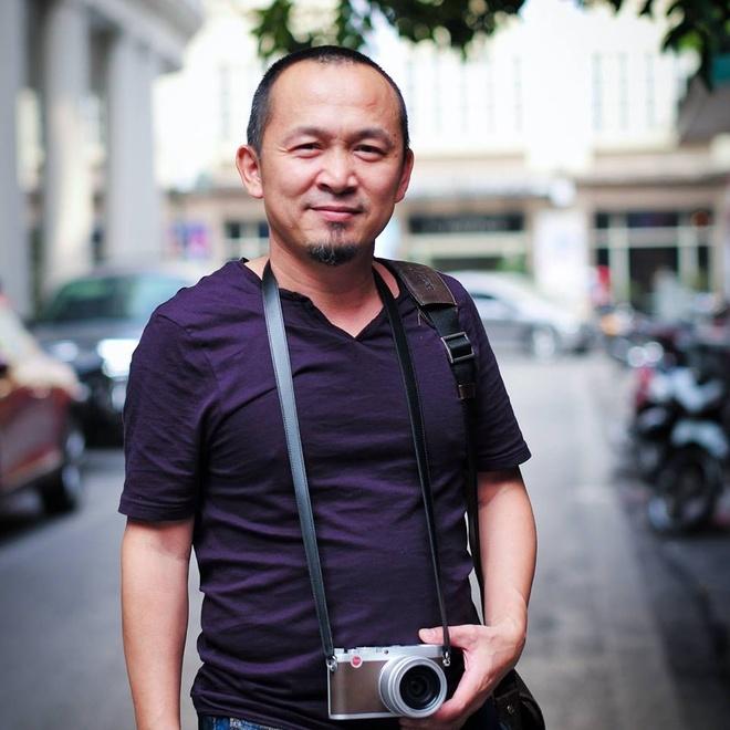 Vu Minh Beo: 'Xau ho khi cong dong nghe si co ke nhu vay' hinh anh 3