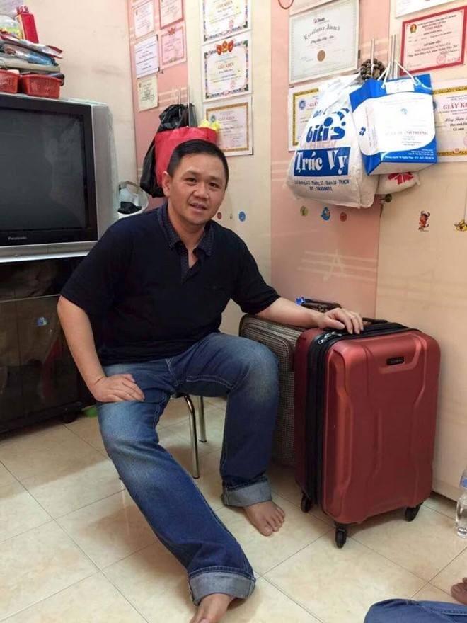 Vu Minh Beo: 'Xau ho khi cong dong nghe si co ke nhu vay' hinh anh 2