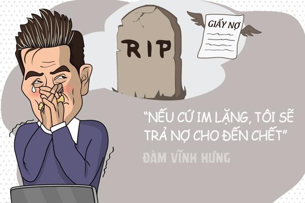 12 phat ngon lam day song lang giai tri Viet 2016 hinh anh