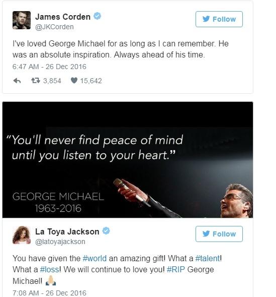 George Michael qua doi anh 2
