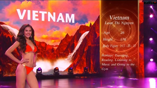 Viet Nam dung thu 31 bang xep hang nhan sac the gioi hinh anh