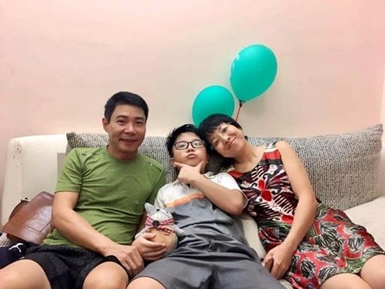 MC Thao Van: Cong Ly yeu nhieu chac gi da suong! hinh anh