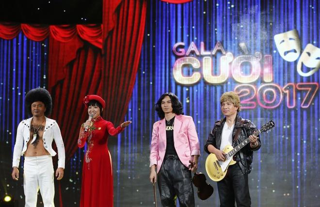 Gala Cuoi 2017 anh 1