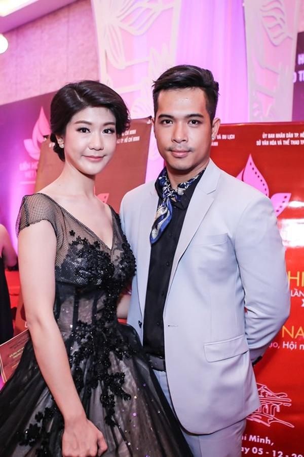 Chuyen tinh sao Viet 2016 anh 4