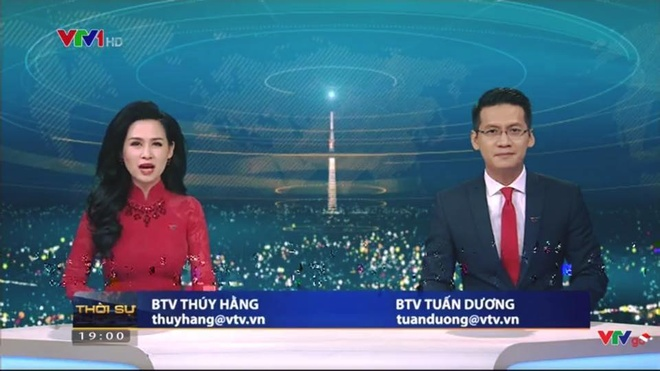 BTV Tuan Duong Thoi su 19h anh 1