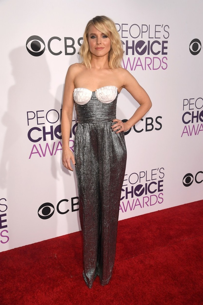 Jennifer Lopez mac dep nhat tham do People's Choice Awards hinh anh 10