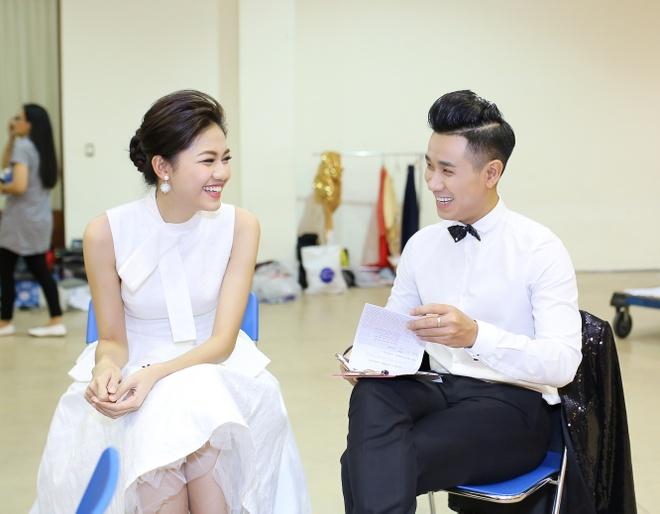 Nguyen Khang bi 'dim' chieu cao khi dung canh a hau Thanh Tu hinh anh 2