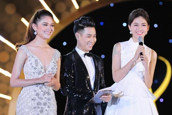 Nguyen Khang bi 'dim' chieu cao khi dung canh a hau Thanh Tu hinh anh