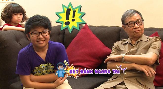 Chau oi chau a Cong Ly Thao Van anh 2