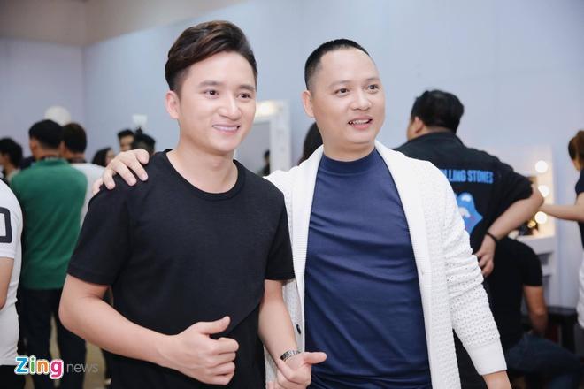 Nguyen Hai Phong chia se ve ket qua Sing My Song anh 1