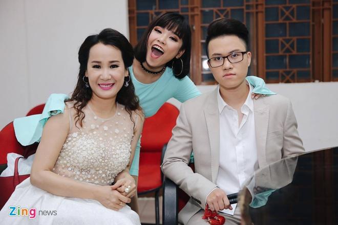 Chung ket Sing My Song anh 5