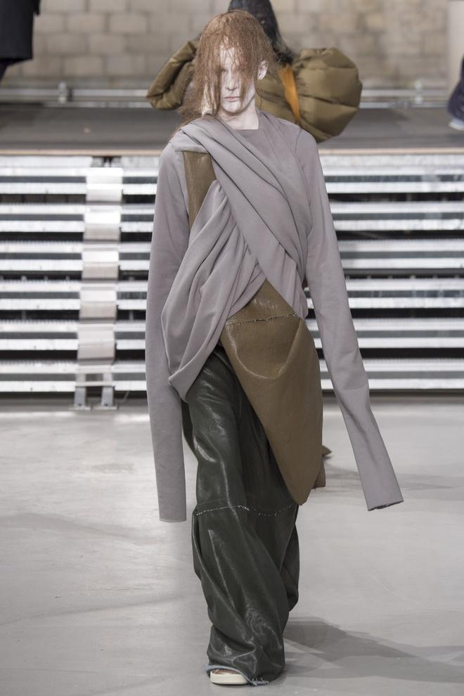 Mot tay ao dai quet dat len ngoi tai Paris Fashion Week hinh anh 10