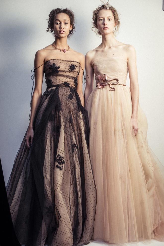 Vay ao cao cap cua Dior: 1.000 gio moi hoan thanh hinh anh 5