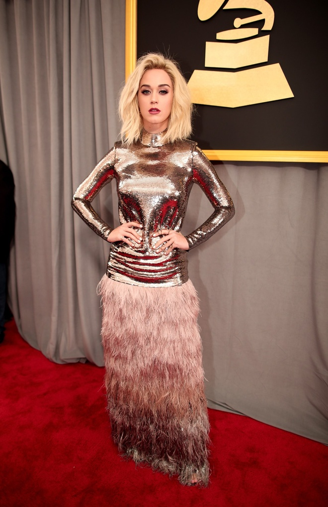 Grammy 2017 Tham do anh 5
