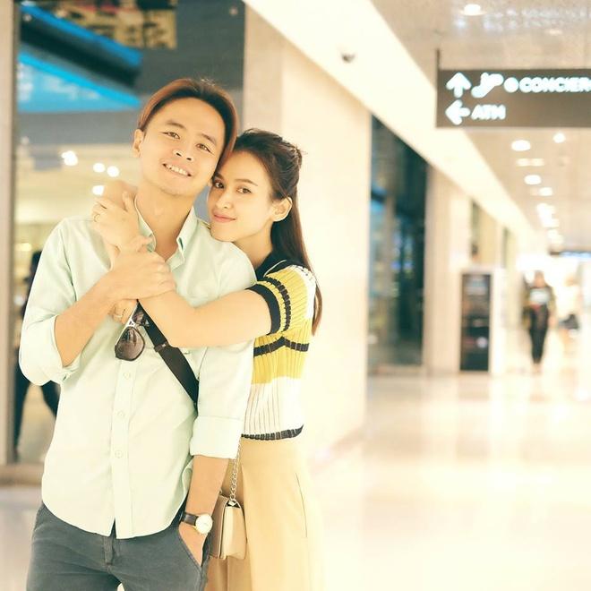 Sao Viet khoe qua, viet loi ngon tinh cho nhau dem Valentine hinh anh 6