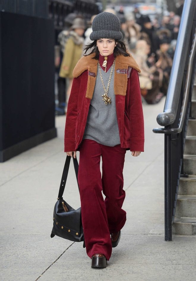 New York Fashion Week thu dong 2017 anh 5