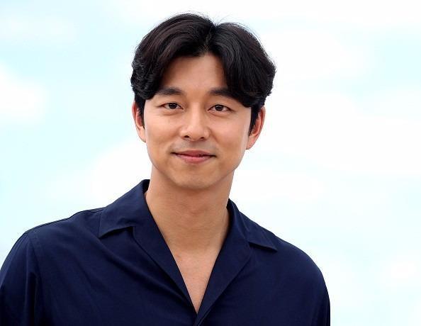 Gong Yoo la dien vien Han hot nhat thang 2 hinh anh