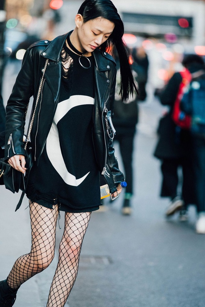 London Fashion Week thu dong 2017 anh 4