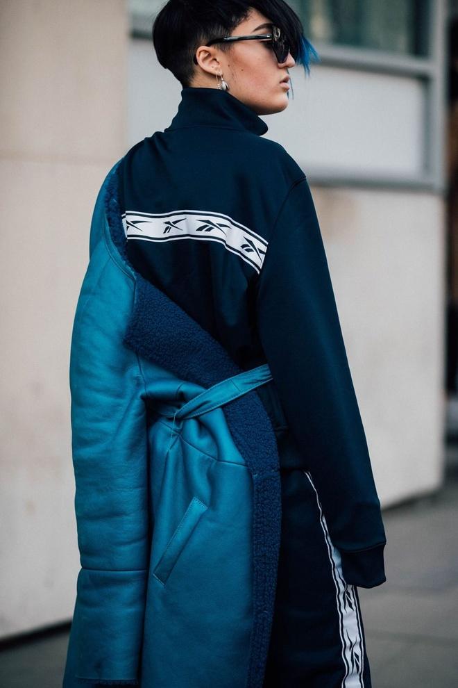 London Fashion Week thu dong 2017 anh 6