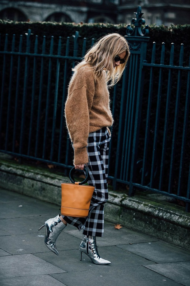 London Fashion Week thu dong 2017 anh 15