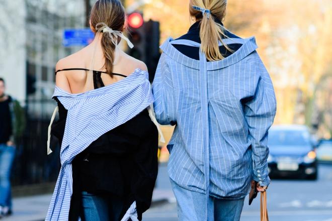 London Fashion Week thu dong 2017 anh 10