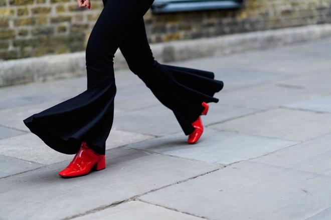 London Fashion Week thu dong 2017 anh 12