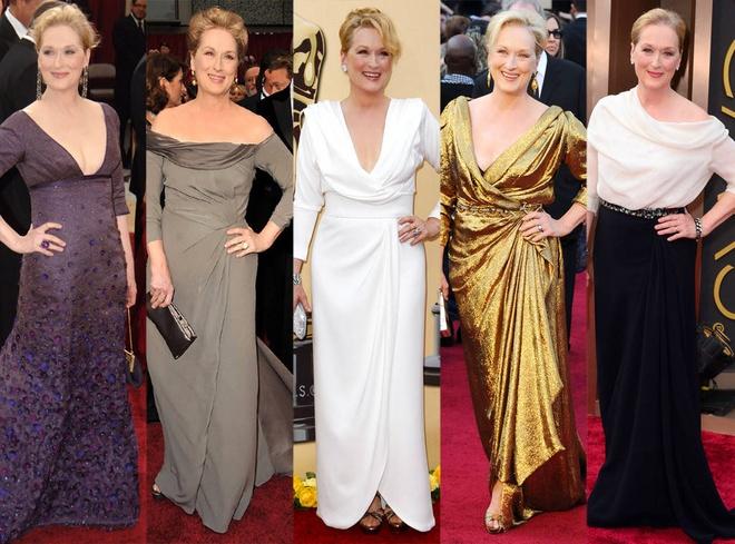 Meryl Streep Chanel anh 2
