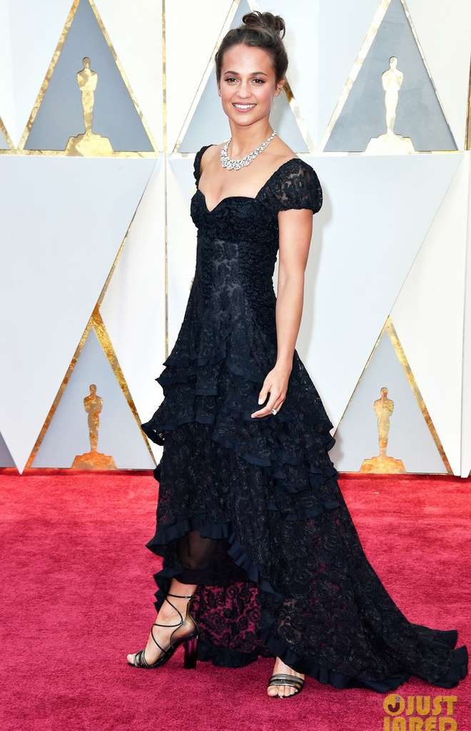 Tham do Oscar 2017 anh 17