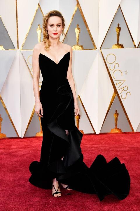 10 bo dam dep nhat tham do Oscar 2017 hinh anh 2