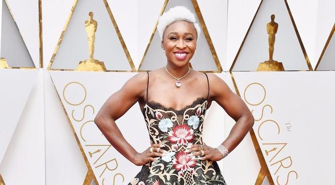 Nhung tham hoa thoi trang tai Oscar 2017 hinh anh