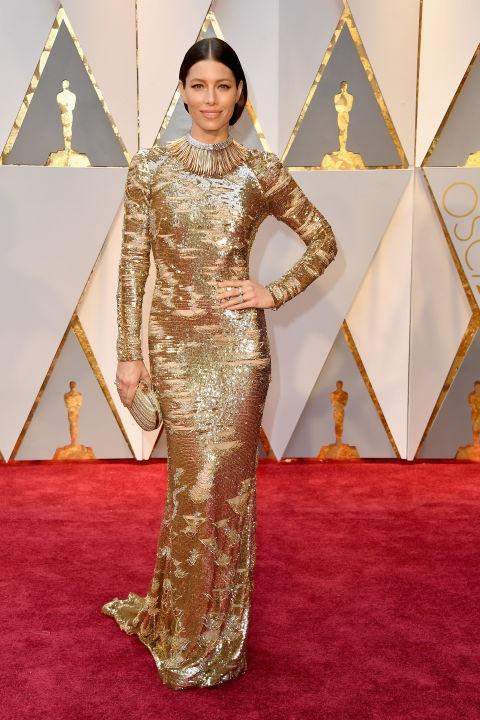 10 bo dam dep nhat tham do Oscar 2017 hinh anh 4