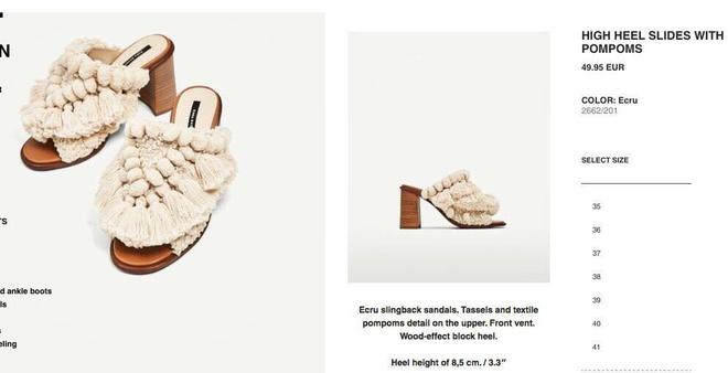 Mua hang online Zara anh 1