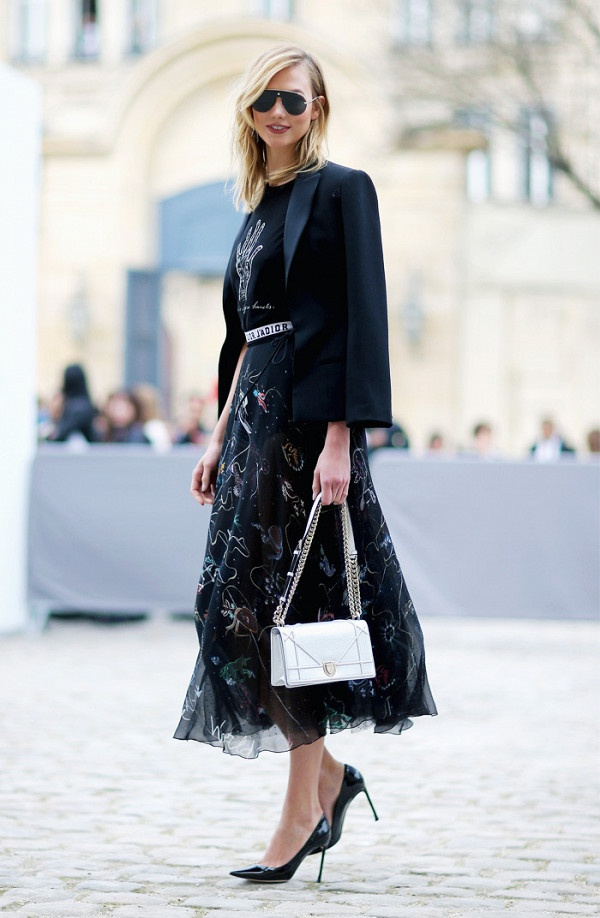 Paris Fashion Week thu dong 2017 anh 6