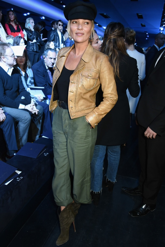 Paris Fashion Week thu dong 2017 anh 7