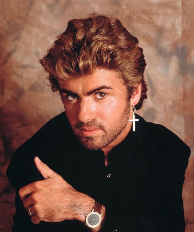 George Michael qua doi anh 1
