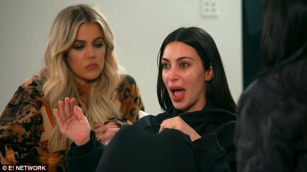 Kim Kardashian khoc ke suyt bi cuong hiep trong vu cuop o Paris hinh anh 1