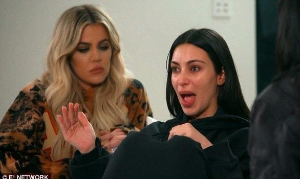 Kim Kardashian khoc ke suyt bi cuong hiep trong vu cuop o Paris hinh anh