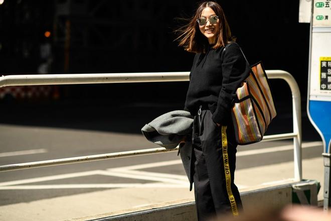 Tokyo Fashion Week 2017 anh 14