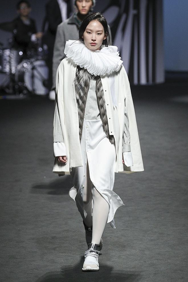 Seoul Fashion Week 2017 anh 3
