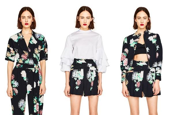Nhung loi hai huoc cua Zara Viet Nam online hinh anh
