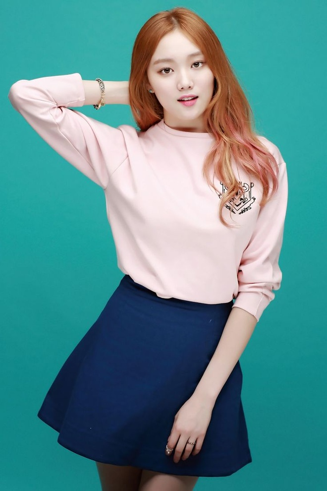 Tien nu cu ta Lee Sung-Kyung anh 6