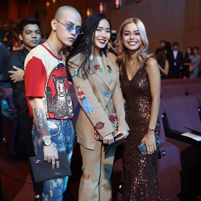 Sao Viet do dang hot girl Lily Maymac o Malaysia hinh anh 2